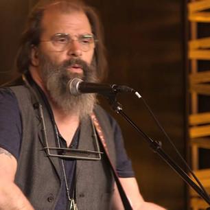 Steve Earl Live at KFOG
