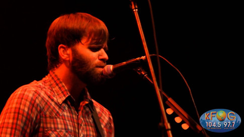 Death Cab for Cutie - Live in San Francisco