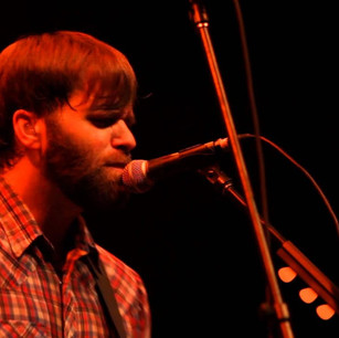 Death Cab for Cutie Live in SF