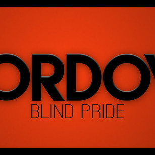 """Cordova """"Blind Pride"""""""