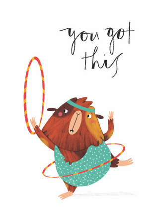Vicky Lommatzsch © You Got This