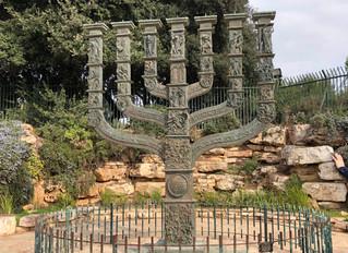 Israel: 70 Years