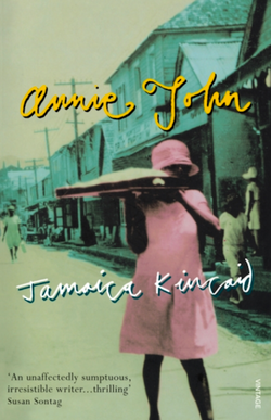 Annie John