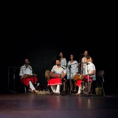 Canti e Ritmi Afrocubani