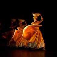 Danza Afrocubana