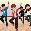NEW!!  corso HIP HOP bambini