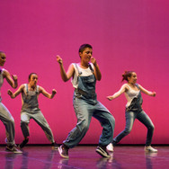 House Dance   Hip Hop