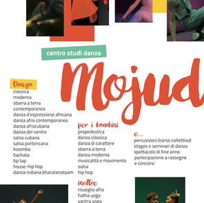 Mojud inizia un nuovo Anno !