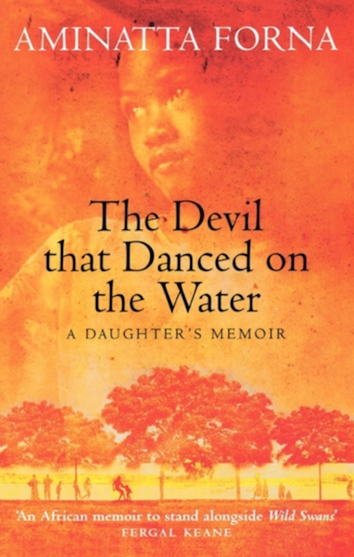 The Devil that Danced on the Water