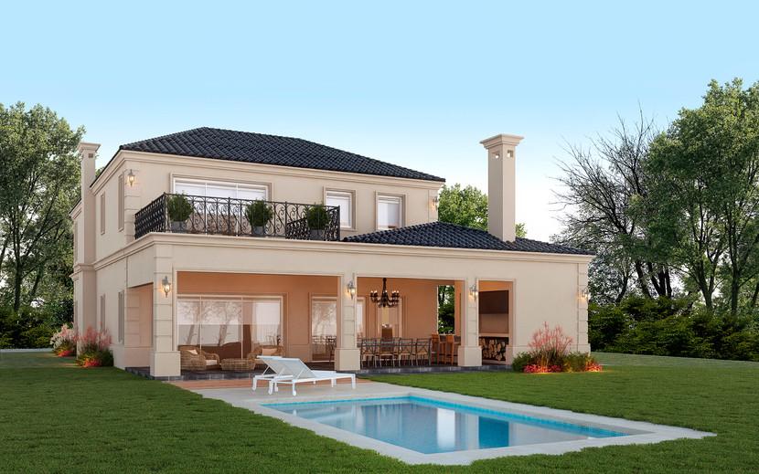 Casa Analía