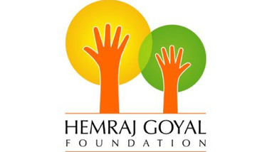 Child Action's New Partnership with the Hemraj Goyal Foundation!