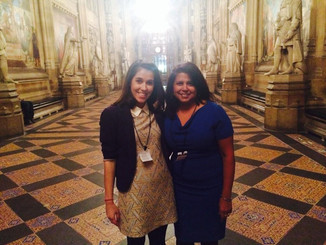 Child Action Heads to the G20 Summit @ House of Lords!