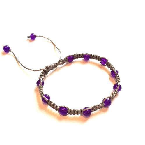 Purple Jade - Mini