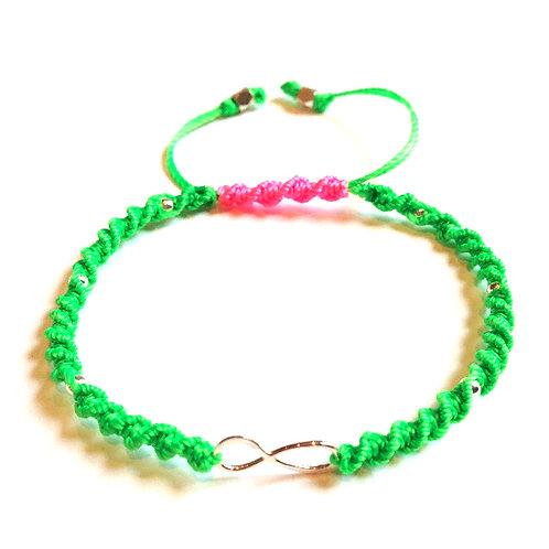 Green Infinity - Funny Spells