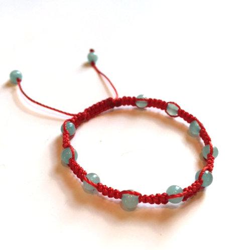 Turquoise Jade - Mini
