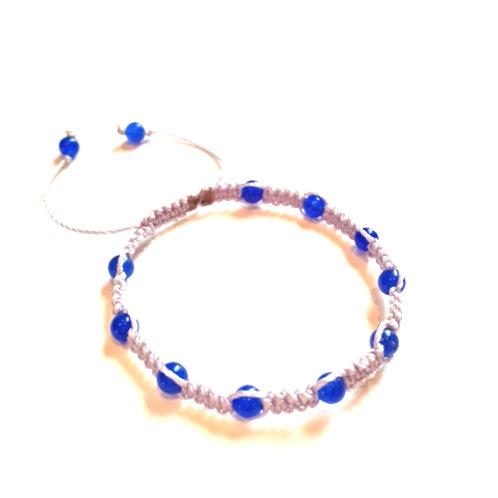 Mid Blue Jade - Mini