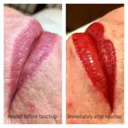 lip blush alpharetta