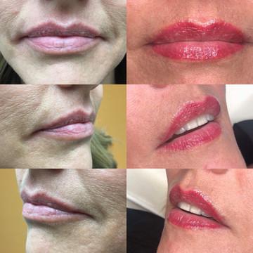 lip blush atlanta