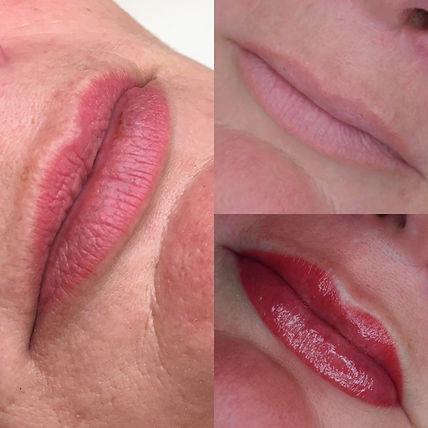 lip blush tattoo atlanta