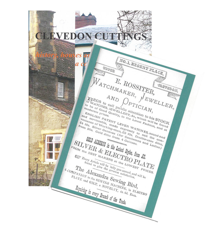 Clevedon Cuttings