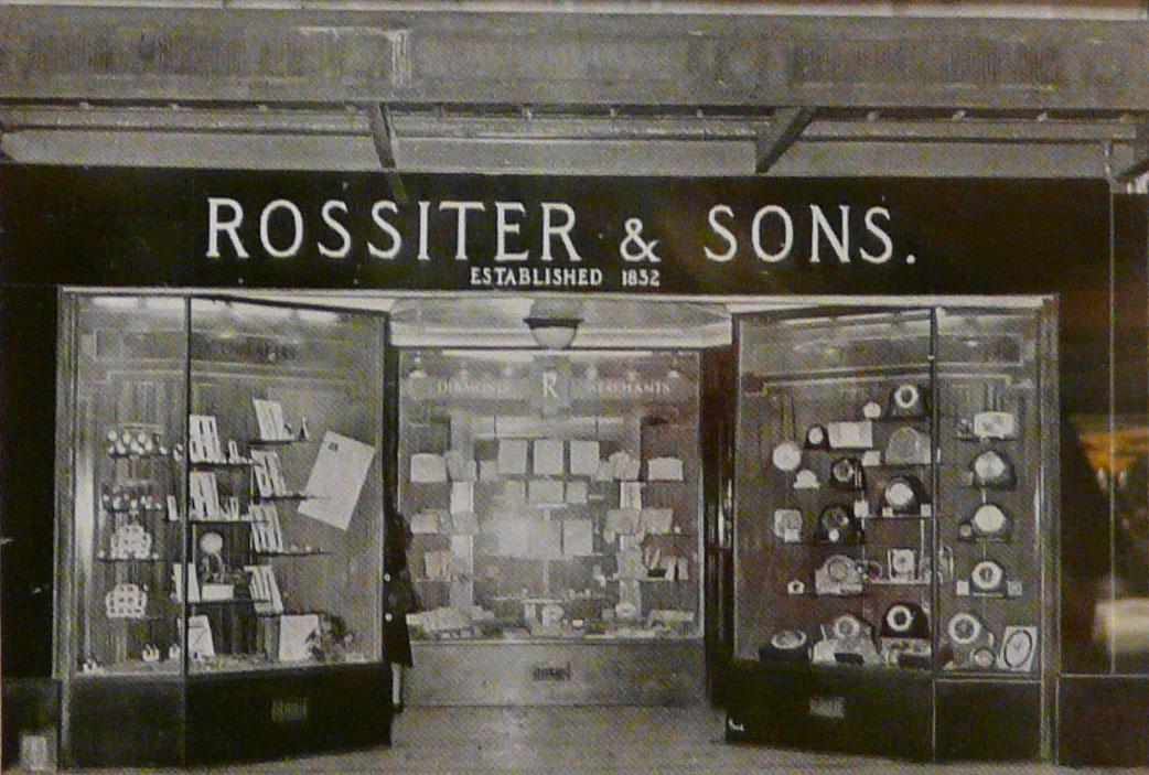 1937 Shop Refit