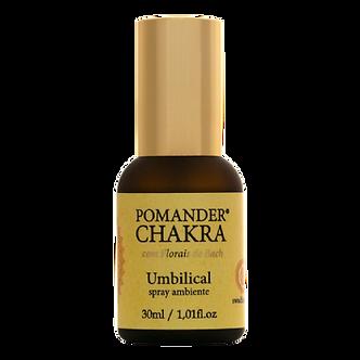 Pomander Chakra Umbilical