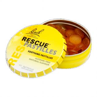 Rescue Pastilha sabor Laranja