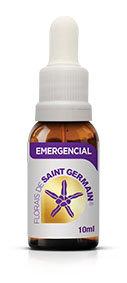 Emergencial - 20 ml