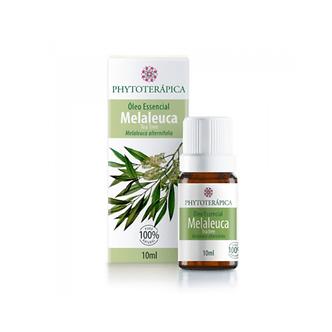 Óleo Essencial Melaleuca - Phytoterápica