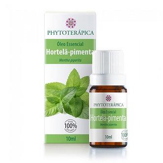 Óleo Essencial Hortelã-pimenta Phytoterápica