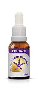 Floral Pau Brasil