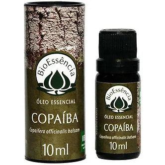 Óleo Essencial Copaíba - 10 ml (Bioessência)