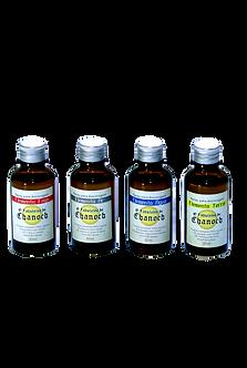 Kit Spray 4 Elementos - O Tabuleiro de Chanoch