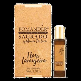 POMANDER SAGRADO FLOR DE LARANJEIRA 30 ML