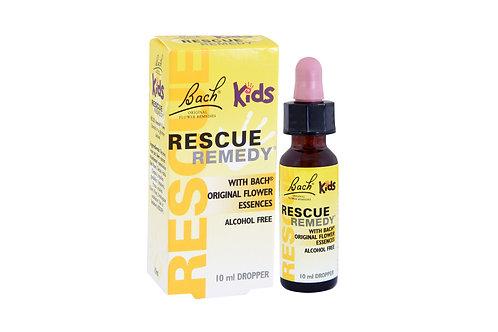 Rescue Kids - Bach Original