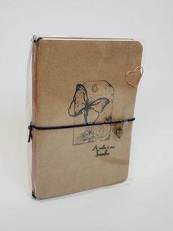 TN (Traveler Notebook)