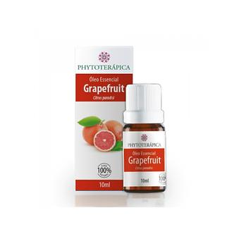Óleo Essencial Grapefruit - Phytoterápica