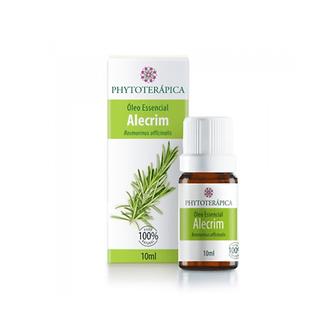 Óleo Essencial Alecrim - Phytoterápica