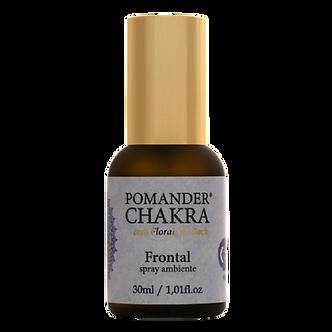 Pomander Chakra Frontal