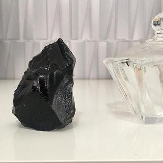 Obsidiana Preta