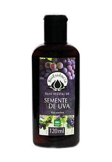 Óleo Vegetal Semente de Uva