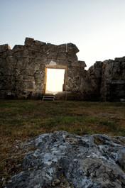 Κάστρο Βέλιανης Ελέα