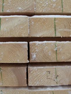 Whitewood 75 x 225 before kilns.