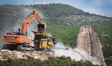 The future of earthmoving equipment