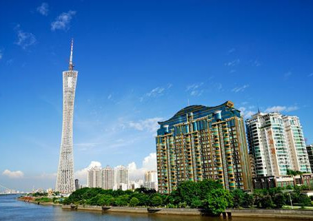8% of world's population live in 'mega cities'