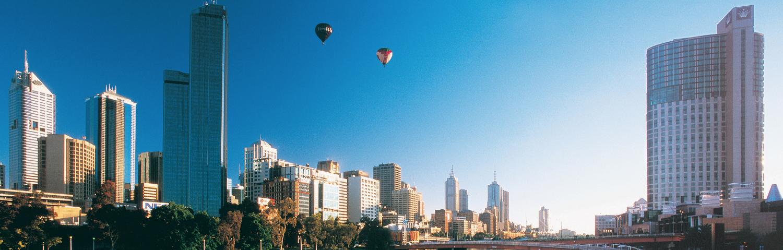 Melbourne, Australia (2011 - 2016)