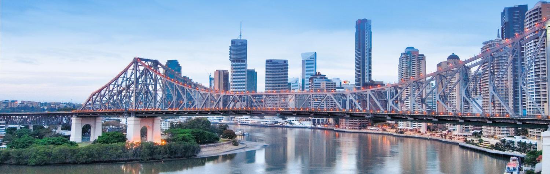 Brisbane, Australia (to 2011)