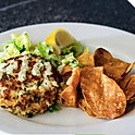 Seared Crab Cake