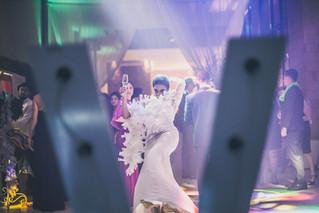 Casamento Cibele e Sharles