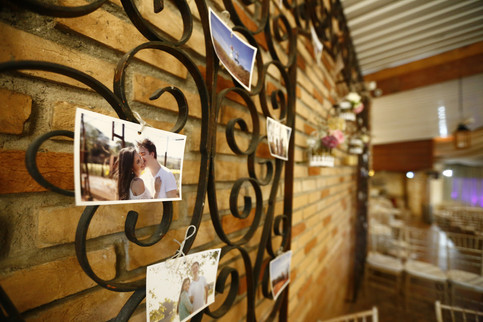 Espaço para casamento no abc